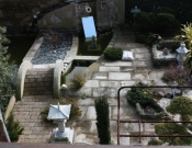 Aménagement d\'un jardin